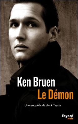 Le démon de Ken Bruen (Fayard Noir)