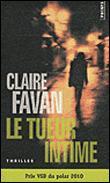 Le tueur intime de Claire Favan (Points)