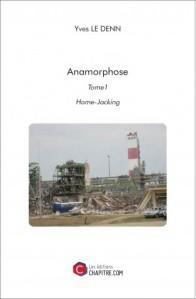 Anamorphose tome 1