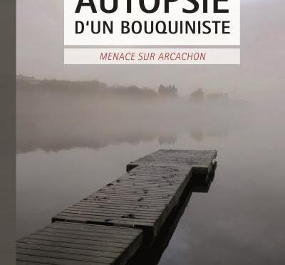 Autopsie d'un bouquiniste de François Darnaudet (Wartberg)